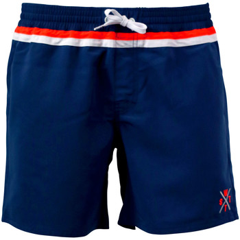 Clothing Men Trunks / Swim shorts Watts Swim Shorts Man  Cryds Indigo