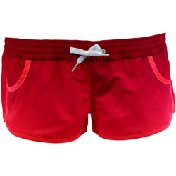 Clothing Women Shorts / Bermudas Watts Women Short  Ponan Neon Pink