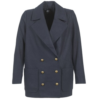 Clothing Women coats Le Temps des Cerises PHILO MARINE
