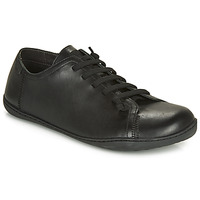 Shoes Men Derby Shoes Camper PEU Black