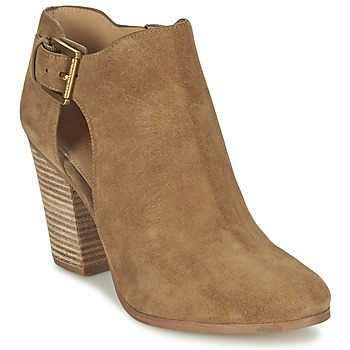 Shoes Women Shoe boots MICHAEL Michael Kors ADAMS Camel