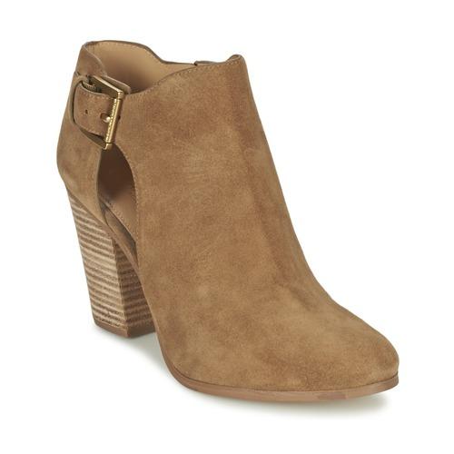 Shoes Women Shoe boots MICHAEL Michael Kors ADAMS Camel