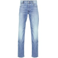 Clothing Men straight jeans G-Star Raw 3301 STRAIGHT Denim