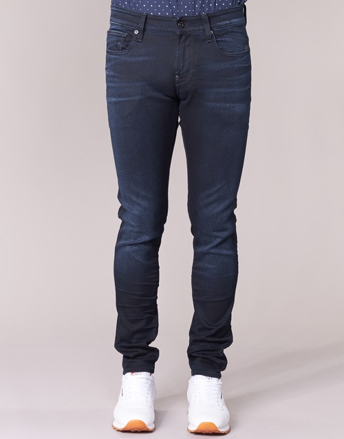 G Star Raw Indigo SLIM REVEND SUPER d886UWngqr
