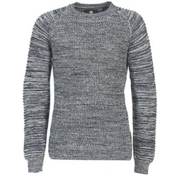Clothing Men jumpers G-Star Raw SUZAKI R KNIT MARINE