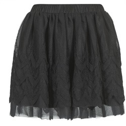 Clothing Women Skirts Molly Bracken JAMELINO Black