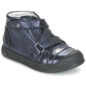 Shoes Girl Mid boots GBB NADEGE MARINE
