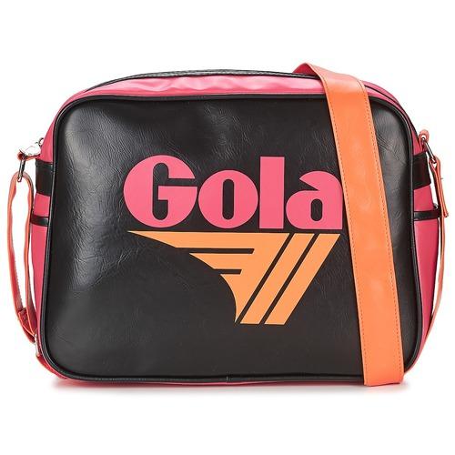 Bags Women Messenger bags Gola REDFORD Black