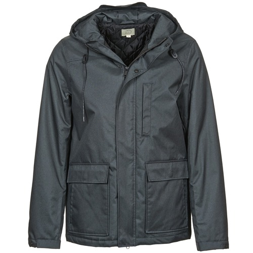 Clothing Men Parkas Suit RINGO Grey