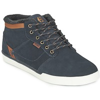 Shoes Men Hi top trainers Etnies JEFFERSON MID MARINE
