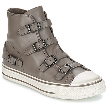 Shoes Women Hi top trainers Ash VIRGIN