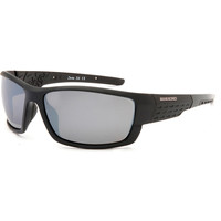 Watches Sunglasses Bloc Delta Sunglasses - Matt Black Black