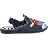 Shoes Children Slippers Vulladi TEJANO BLUE