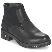 Shoes Women Ankle boots Caterpillar ZOE  BLACK