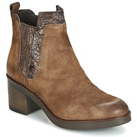 Shoes Women Ankle boots Mjus BOUNTY BEIGE