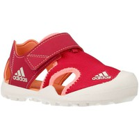 Shoes Children Water shoes adidas Originals Captain Toey K Pink