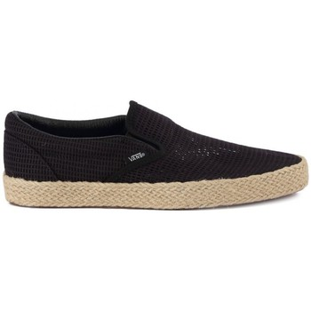 Shoes Men Espadrilles Vans CLASSSIC SLIP ON     60,0