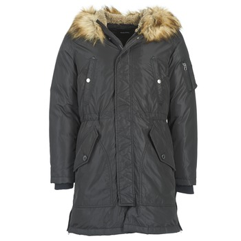 Clothing Men Parkas Diesel W ASILY Black