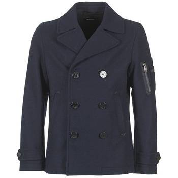Clothing Men coats Diesel W SAMICO MARINE
