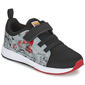 Low top trainers Puma Carson Runner Superman V Kids