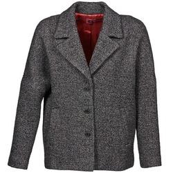 Clothing Women Coats Bensimon NOLA Grey