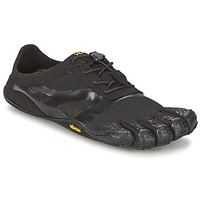 Shoes Men Running shoes Vibram Fivefingers KSO EVO  BLACK