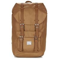 Bags Rucksacks Herschel LITTLE AMERICA CAMEL