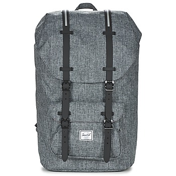Bags Rucksacks Herschel LITTLE AMERICA Grey