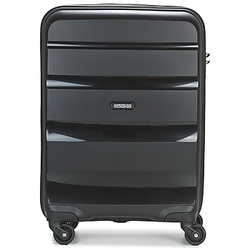Bags Hard Suitcases American Tourister BON AIR 55CM 4R Black