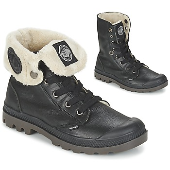 Mid boots Palladium BAGGY LEATHER FS