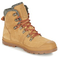 Mid boots Palladium PALLABROUSSE HIKING