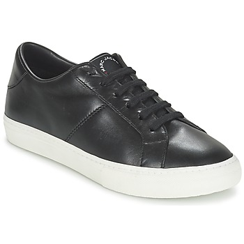 Shoes Women Low top trainers Marc Jacobs EMPIRE Black