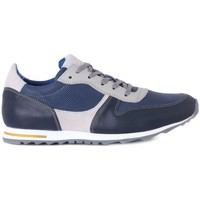 Shoes Men Low top trainers Lion SETA NAVY     92,8