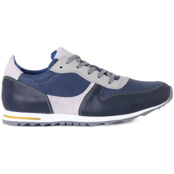 Low top trainers Lion SETA NAVY