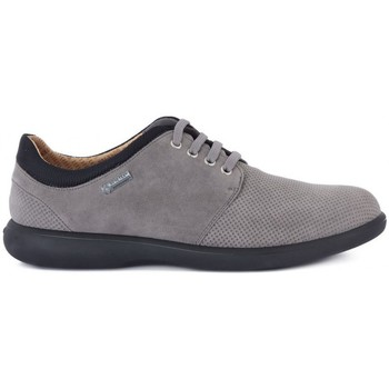 Shoes Men Low top trainers Frau SUEDE ROCCIA  130,4