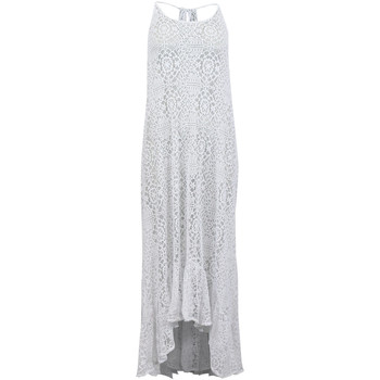 Clothing Women Long Dresses Pilyq beach Beach Beach Dress  Harper White 2017-01-11 00:00:00