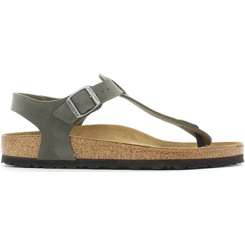 Shoes Men Sandals Birkenstock 147161 Flip flops Man ND