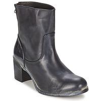Shoes Women Ankle boots BKR LOLA Quadro /  BLACK