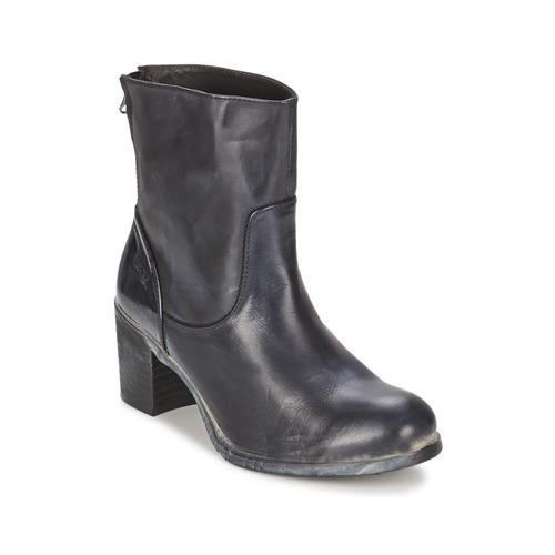 Shoes Women Ankle boots BKR LOLA Black