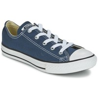 Shoes Children Low top trainers Converse AS CORE OX MARINO