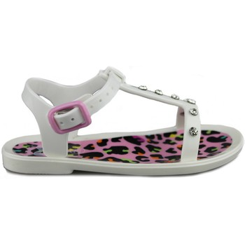 Shoes Children Sandals Pablosky PERLAS WHITE