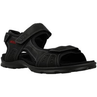Shoes Boy Sandals Ecco Utah Black