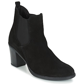 Shoes Women Ankle boots Betty London FEXINETTE Black
