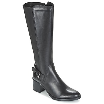 Shoes Women High boots Betty London FAJIJE Black