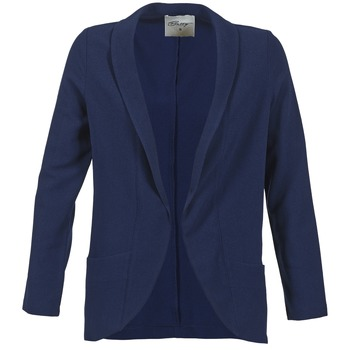 Clothing Women Jackets / Blazers Betty London FORANE Marine