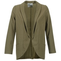 Clothing Women Jackets / Blazers Betty London FORANE KAKI