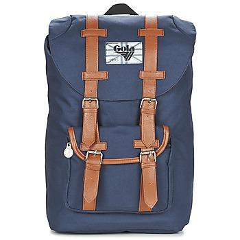 Bags Rucksacks Gola BELLAMY 2 MARINE