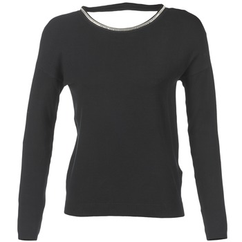 Clothing Women jumpers Morgan MERAN Black