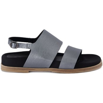 Shoes Women Sandals Lilimill METAL SILVER     91,9