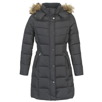 Clothing Women Duffel coats Esprit HURTILA Black